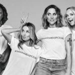 Revelação: As camisas das Spice Girls foram feitas em fábricas que pagavam R$1,70/hora a seus funcionários