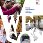 Condições precárias de trabalho são o principal desafio do emprego global