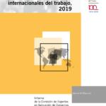 Relatório 2019 da Comissão de Peritos sobre a Aplicação de Convenções e Recomendações – OIT