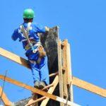 Governo quer reduzir proteção a trabalhador em país com acidente a cada 49s