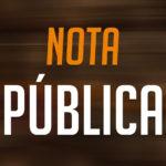 Nota Pública – MP 905 significa interferência na ação fiscal
