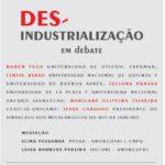 Desindustrialização em Debate | Mesa Virtual